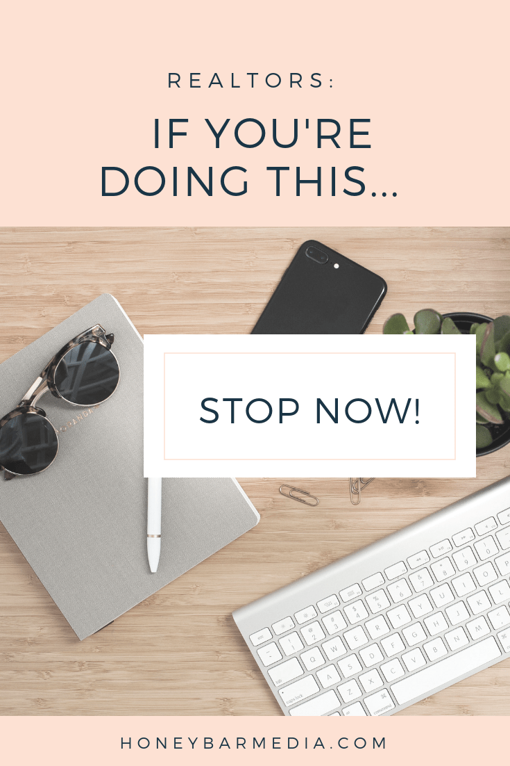 Agent-focused real estate marketing is dead. But there's something better that you can do instead. Repin, and then find out the top 3 reasons why lifestyle-focused marketing is better than agent-focused marketing.